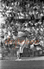 1972 Jim Hunter OAKLAND A'S - 35mm Baseball Negative
