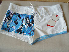 "SPEEDO SPORTSWEAR FEMALE SHORTS 'SORRENTO' - UK SIZE 12 (34"" WAIST) - BNWT"