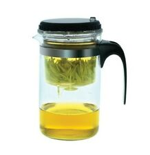 Modern Glass Tea Pot with Infuser (800ml)