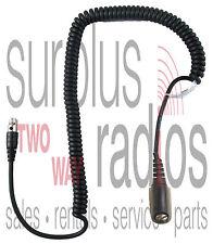 RACING KCORD CAR HARNESS MOTOROLA RADIO HT750 HT1250 HT1250LS MTX850 MTX950