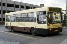 PMT Potteries Motor Traction-Turners IDC926 Hanley 1996 Bus Photo