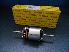 BOSCH Fan Motor Blower Motor Fan Motor 0130063031 new original OEM Product
