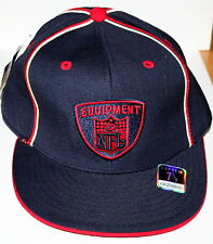 Vintage Reebok NFL Equipment Houston Texans Football Team Cap Hat Tag 2002 7 5/8