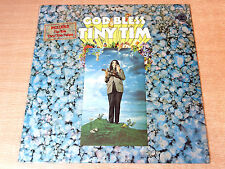 Tiny Tim/God Bless/1968 Reprise LP/Insidious/Tiptoe Through The Tulips