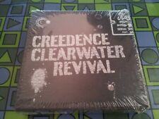 CREEDENCE CLEARWATER 6 CD BOX ~ BRAND NEW SEALED 2013 { Studio & Live } FOGERTY
