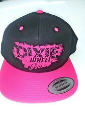 Dixie 4 Wheel Drive Hat new