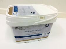 10kg  Soft Swim Mineral Spring - for salt pool