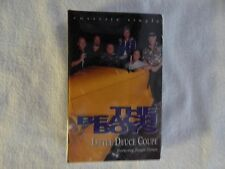 "The Beach Boys ""Little Deuce Coupe"" Cassette Single! NEW! RARE ONLY COPY ON eBAY"