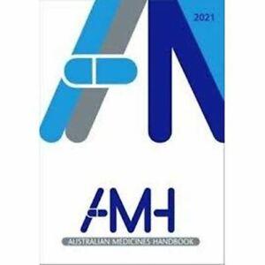 Australian Medicines Handbook 2021