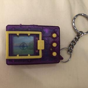 *faulty* Digimon vpet version 6 1997 Tamagotchi virtual pet v6 Digivice rare