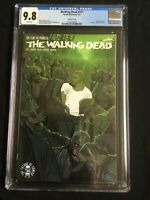 THE WALKING DEAD #171 First Princess App. Variant Edition(CGC 9.8) KEY COMIC