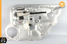 07-13 Mercedes W221 S550 S63 Rear Right Passenger Door Window Regulator Motor