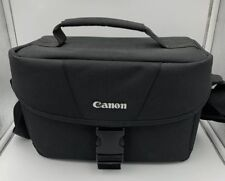 Canon Original Camera Shoulder Black Bag for Canon DSLR or SLR