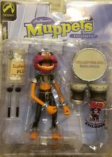 Muppet Show: Exclusive Animal with Bass Drum, Bongo's & Insta-Grow Pill