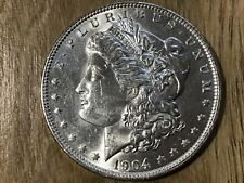 1 Morgan Dollar 1904 O #240#