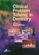 Clinical Problem Solving in Dentistry, 1e-ExLibrary