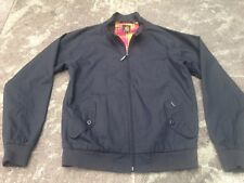 CARHARTT BLACK HARRINGTON RUDE JACKET  SIZE S VERY GOOD CONDITION!!!!!!