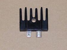 YAMAHA TDM 850 4tx 1997 resistenza sono denominati resistor