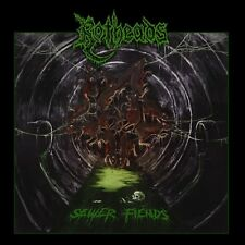Rotheads-Sewer Heads-CD-Death Métal