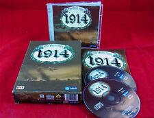 1914: The Great War  - JoWood 2002 (Historyline Nachfolger)
