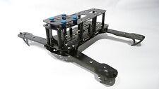 """Mini H-Quad  """"FourOut XL"""" CFK Bausatz  CNC gefräst"""