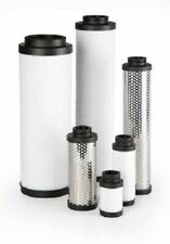Atlas Copco 1202-6255-01 Replacement Filter Element, OEM Equivalent.
