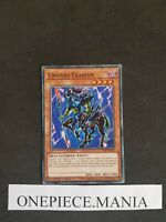 Yu-Gi-Oh! Univers Exarion (Universe - Bete Guerrier) : YS18-FR015 -VF/Commune