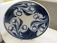 Ceramic Bowls Decorative Date-Lined Ceramics