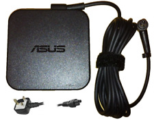 genuine  ASUS X55A K56CA K55A X53U k53e X53E Laptop Charger Adapter square