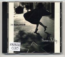 John Kilzer CD Busman's Holiday - US CD - aor blues rock