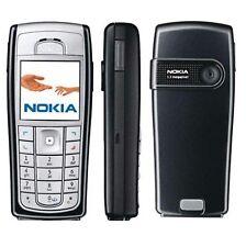 MINT NOKIA 6230i - Colour Screen + Camera - Unlocked Mobile Phone - UK Warranty