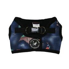 Dog Puppy Soft Harness Vest - iPuppyOne - Caribbean Pirate - Choose Size & Color