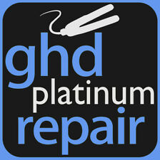 GHD PLATINUM REPAIR SERVICE Repairs Fix Broken Hair Straighteners S8T261 ionco®