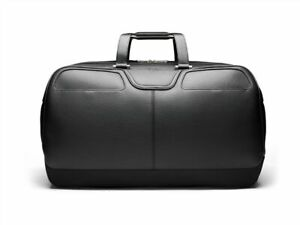 Bentley Soft Leather Travel Bag - Bentley Collection BL1502 LARGE