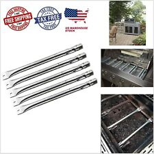 5-Pack BBQ Gas Grill Burners Replacement Repair Kit for Master Forge Kenmore