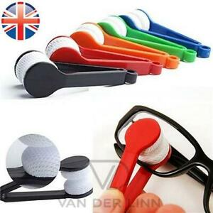 Glasses Lens Microfibre Cleaner Spectacles Eyeglasses Cleaning Tool