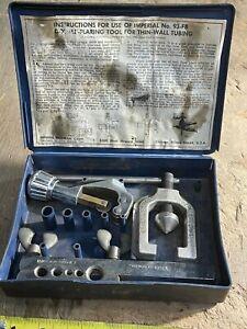 Imperial Flaring Tool Kit 93-FB