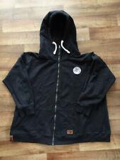 Jacke Sweatjacke Ocean Sportswear Gr 56/58 schwarz Sportjacke 56 58