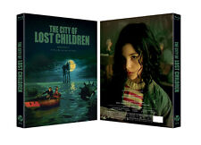 The City Of Lost Children (Blu-ray) English, French Audio & Subtitle /Region ALL