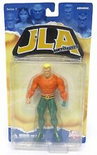 DC-JLA classificati Direct SERIE 1: AQUAMAN Action Figure