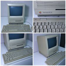 Collection old pc apple macintosh se30 se/30
