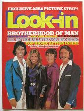 Children's Look - In Magazines