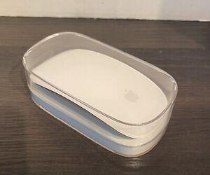 Genuine Apple Bluetooth Magic Mouse Wireless Model A1296 MB829LL/A iMac Mac Mini