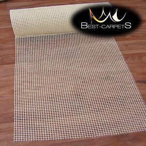 ANTI-SLIP MAT Non Slip, Mat Under The Rug, Anti Creep Pad, 60cm-180cm extra long