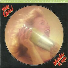 Cars, The Shake It Up MFSL Gold CD UDCD 788 Limited-Edition Mini LP Style