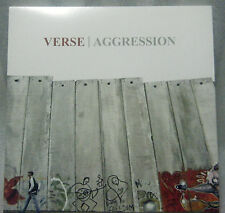 VERSUS ~ AGGRESSION ~ PRIVATE RIVALRY PURPLE VINYL