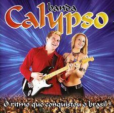 O Ritmo Que Conquistou O Brasil 3 by Banda Calypso