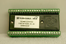 Flex-Cable FCBBI-44-44 Connector FCBBI.44.44 **XLNT**