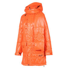 VOLCOM WOMEN'S ROWEN DOWN PARKA SNOW JACKET - XSMALL - NEW