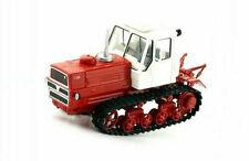 T-150 Tractor 1/43 Hachette Russian Edition No. 122